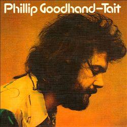 Philip Goodhand Tait