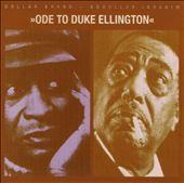 Ode to Duke Ellington
