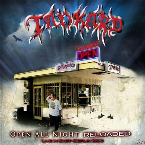 Open All Night Reloaded: Live in East Berlin 1990