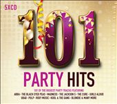 101 Party Hits [Universal]