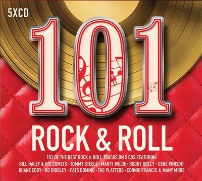 101 Rock 'n' Roll