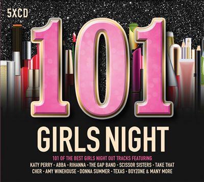101 Girls' Night