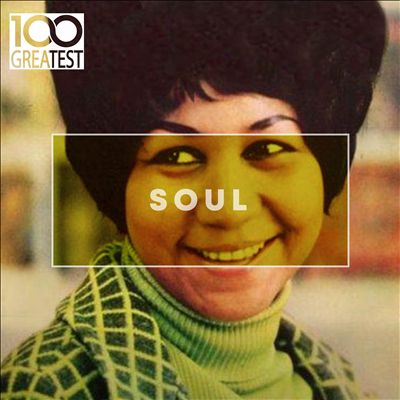 100 Greatest Soul