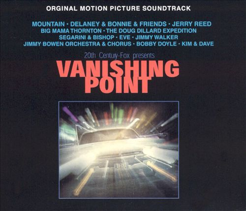 Vanishing Point [Original Soundtrack]