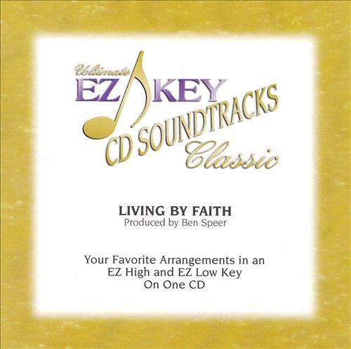 Karaoke: Living by Faith