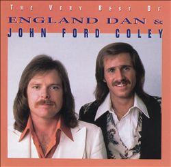 英国最好的丹和约翰福特科利