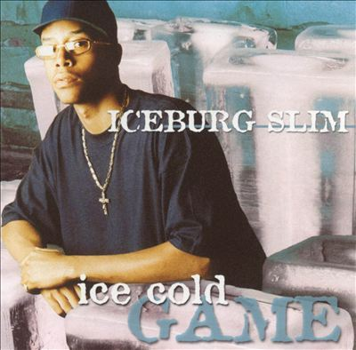 Ice Cold Game