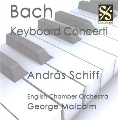 Bach: Keyboard Concerti