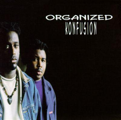 Organized Konfusion