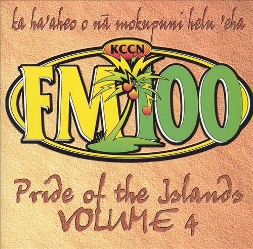 Pride of the Islands, Vol. 4