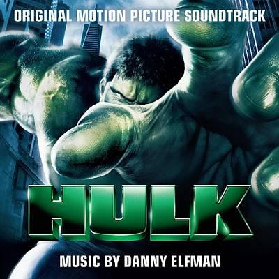 Hulk [Original Motion Picture Soundtrack]