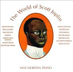 The World of Scott Joplin, Vol. 1