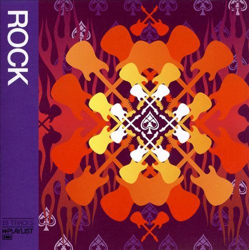 Playlist: Rock
