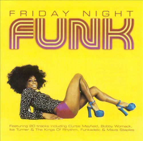 Friday Night Funk