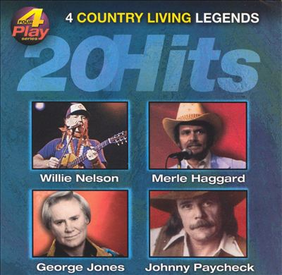 4 Country Living Legends