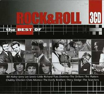 Best of Rock & Roll [Greatest Collection]