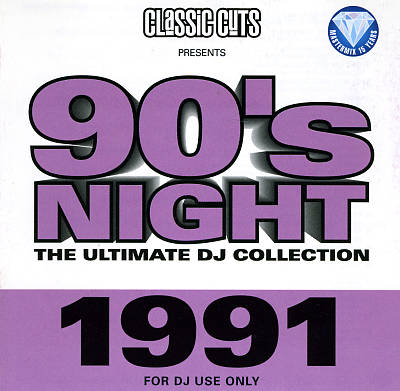 90's Night: 1991