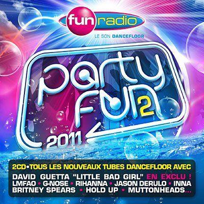Party Fun 2011, Vol. 2