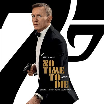 No Time To Die [Original Motion Picture Soundtrack]