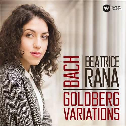 Beatrice Rana's Goldberg Variations