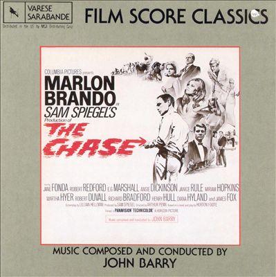 The Chase (Original Sound Track Recording)