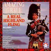Amazing Grace [Scotdisc]