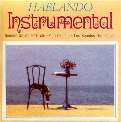 Hablando Instrumental