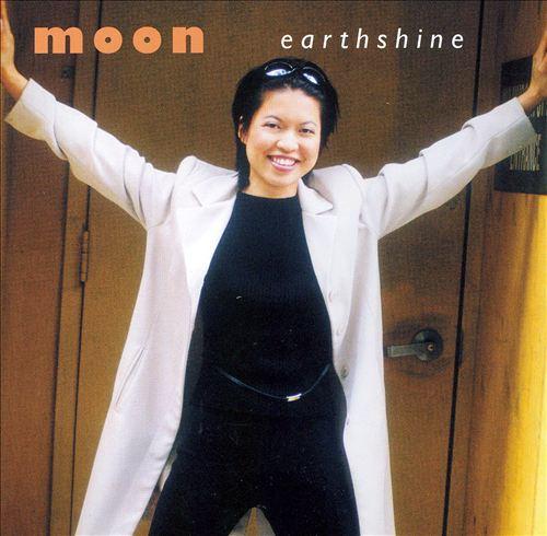 Beata Moon: Earthshine