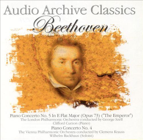 Audio Archive Classics: Beethoven