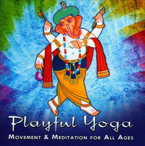 Calming Kids: Playful Yoga