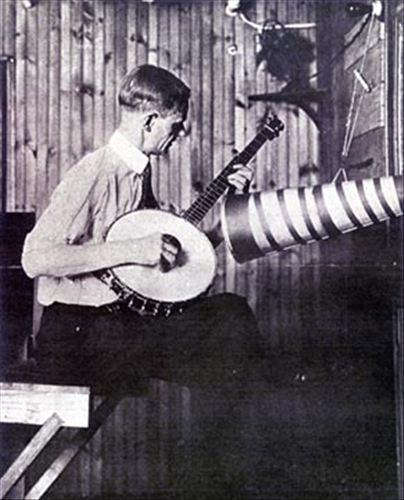 Fred Van Eps
