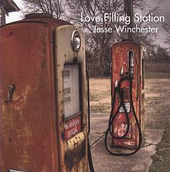 Love Filling Station