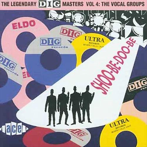Shoo-Be-Doo-Be Dig Masters