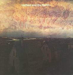 Hatfield and the North