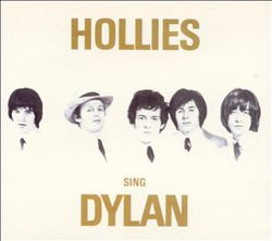 The Hollies Sing Dylan