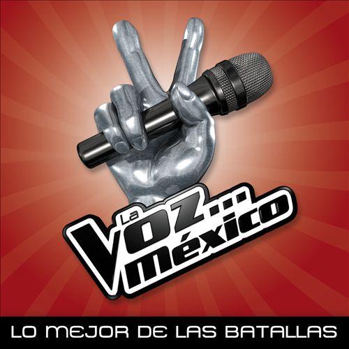 Lo Mejor De Las Batallas - La Voz