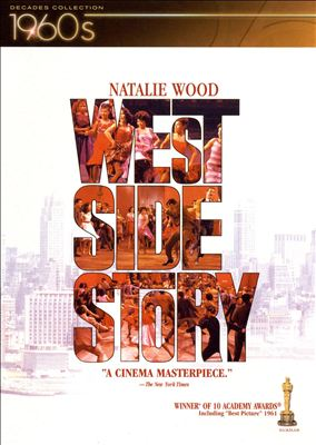 West Side Story/Decades Collection 1960s