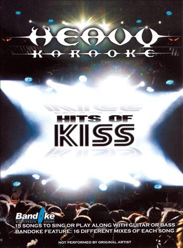 Heavy Karaoke: Hits of Kiss [DVD]