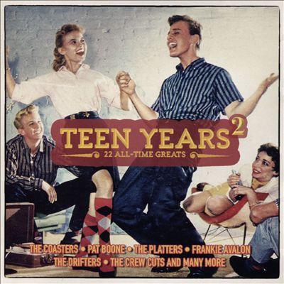 Teen Years, Vol. 2
