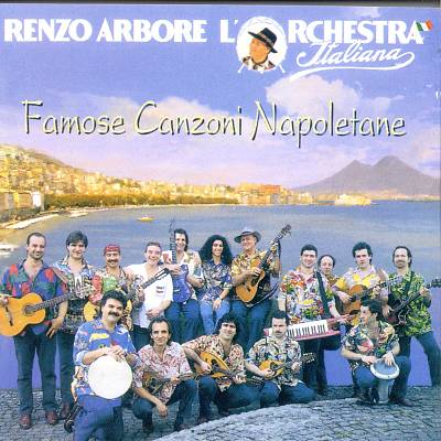 Famose Canzoni Napoletane