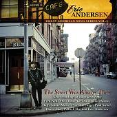 The Street Was Always There