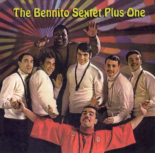 Bennito Sextet Plus One