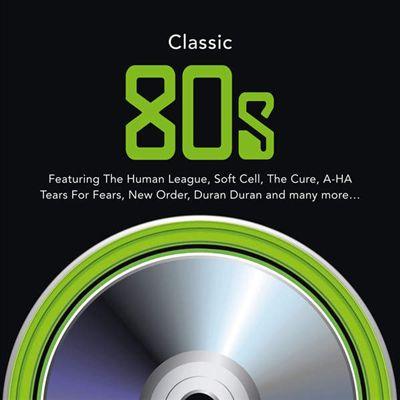 Classic 80's [Rhino]
