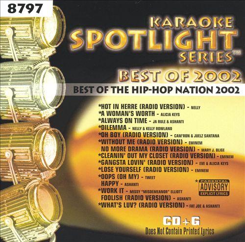 Best of the Hip-Hop Nation 2002
