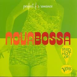 Nova Bossa: Red Hot on Verve