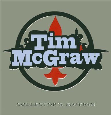 Tim McGraw Collector's Edition