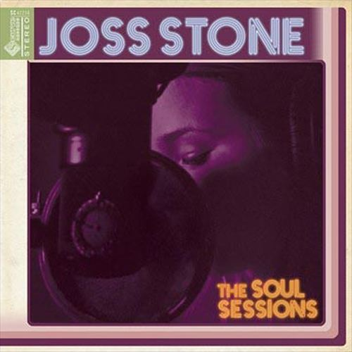The Soul Sessions