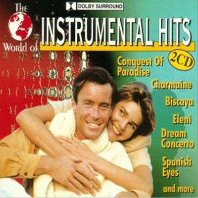 World of International Love Songs