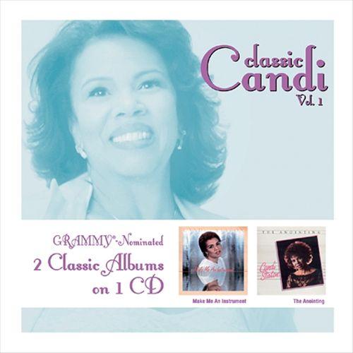 Classic Candi, Vol. 1