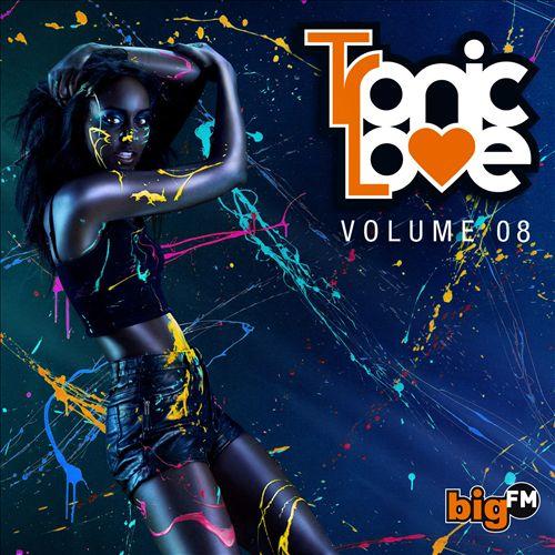 bigFM Tronic Love, Vol. 8